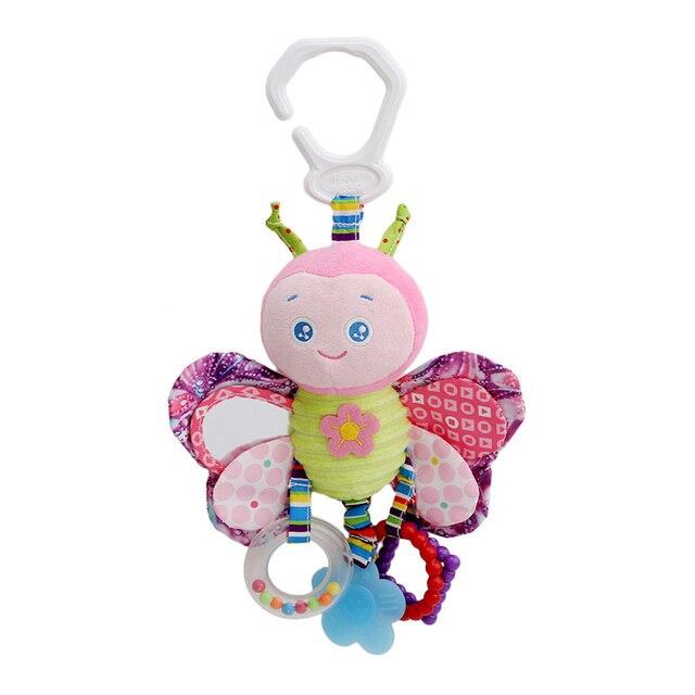 צעצוע תליה למובייל או לעגלה - משלוח חינם 2