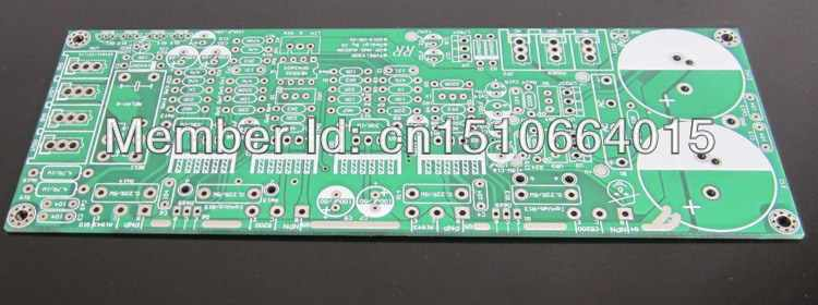 Detail Feedback Questions about pcb board tube 2 0 amp tube