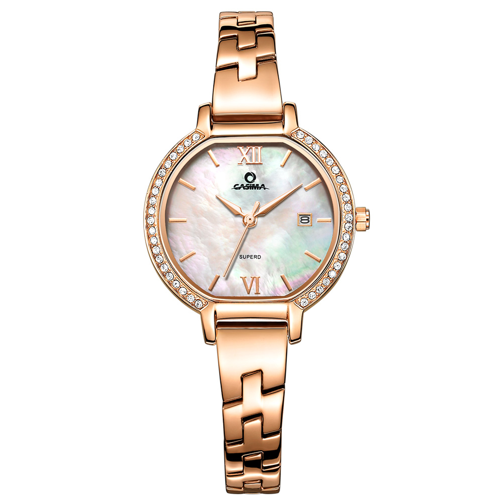 2016 casima luxury brand bracelet watches women fashion for Luxury women