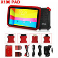 Original Xtool X100 PAD Car Diagnostic X-100 Pad Key Programmer with Oil Reset and Odometer Correction Tool Scanner Automotriz