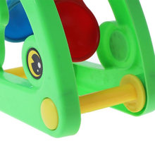 Windmill Waterwheel Toy Bath Play Sand Water Toys Pool Beach Toy For Kid Baby V1(China)