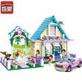 Просветите 1129 Город Брак Комнате Блок Свадебные Жених 613 шт. Строительные Блоки Принцесса Замок Кирпичи Playmobil Игрушки Для Детей