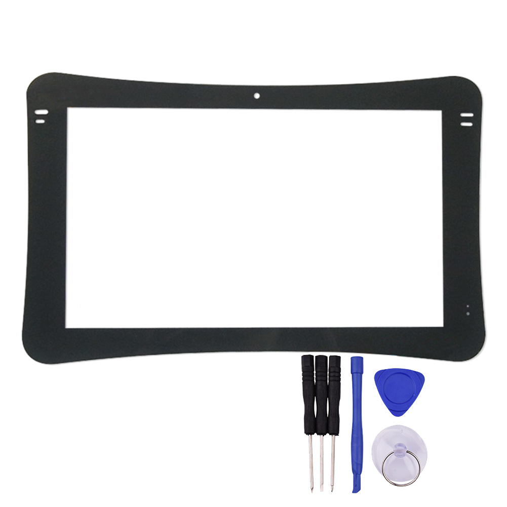 9 inch Touch Screen for GOGEN MAXPAD 9G2 Tablet Digitizer Glass Panel Sensor Replacement with Free Repair Tools genuine repair part replacement touch screen digitizer module with bus wire for htc sensation