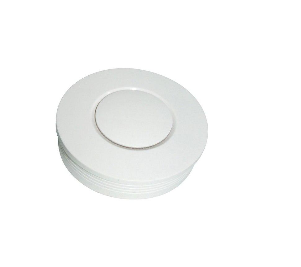 433/868 Sans Fil détecteur de Fumée capteur smog sensibilité se conformer U1217 standard détecteur de fumée pour la maison bureau