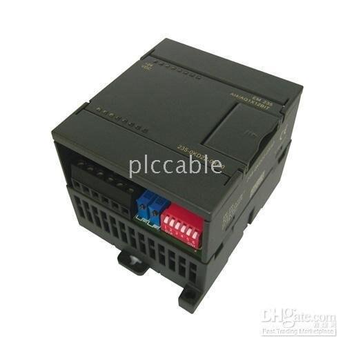OEM 6ES7235 0KD22 0XA0 SIMATIC S7 200, аналоговый модуль ввода/вывода EM235 6ES7 235 0KD22 0XA0 4AI/1AO x 12 бит 6ES72350KD220XA0 Бесплатная доставка