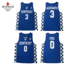 low priced 8f4c3 d2998 Kentucky Wildcat Jersey Promotion-Shop for Promotional ...