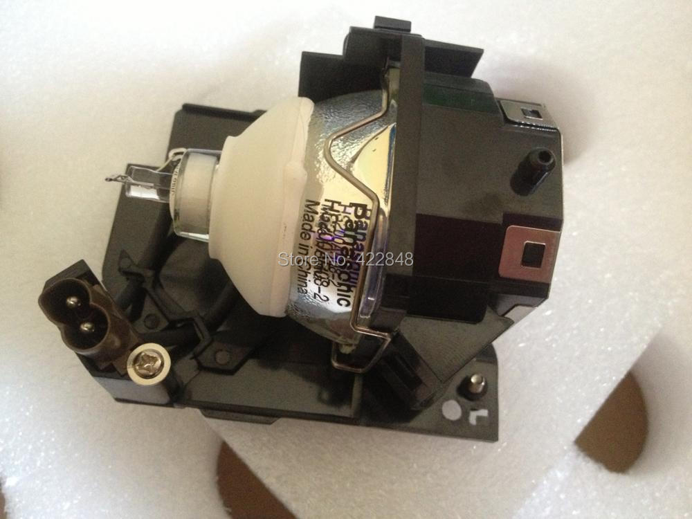 DT01151 Projector Lamp With Housing for Hitachi CP-RX79 ED-X26 CP-RX82 CP-RX93 Projectors uhp replacement bulb dt01151 for ed x26 cp rx79 cp rx82 projector lamp with housing