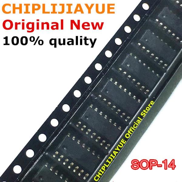 10-20PCS CD4011BM CD4011B SOP14 CD4011 SOP 4011 SOP-14 SMD New And Original IC Chipset