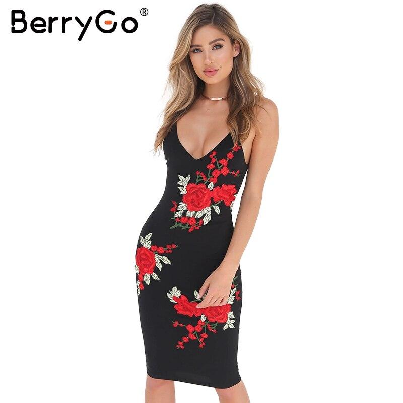 Retail stores evening dress bodycon floral collar v dresses gowns designer