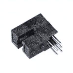 10PCS LOT GP3A93R new transmissive photoelectric sensor instead of GP1A70R photoelectric switch 3A93R DIP 5