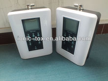 Free shipping model OH-806-3W commercial nano alkaline water machine