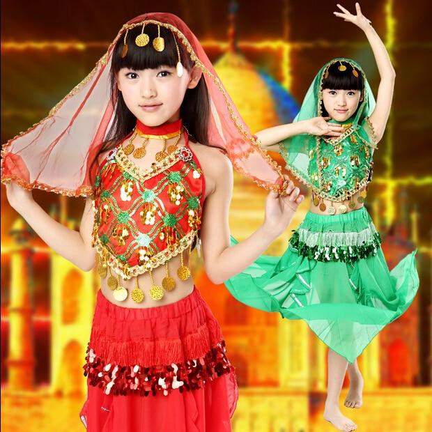 Купить индийское платье для детей