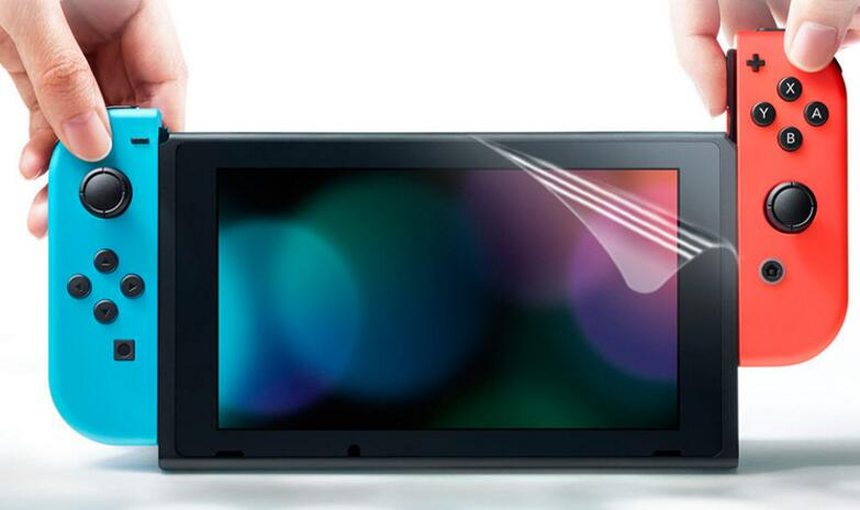 Купить с кэшбэком Nintend Switch Carrying Case Storage Bag bolsas Protective Hard EVA Travel Case for Nintendo Switch NS accessories Shell Film