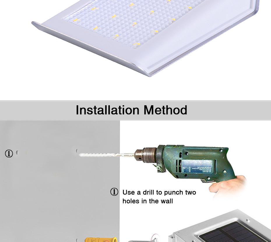 High Quality garden solar light