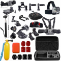 gopro hero 5 accessories set for gopro hero 5 black hero5 session gopro 4 hero4 session gopro accessories
