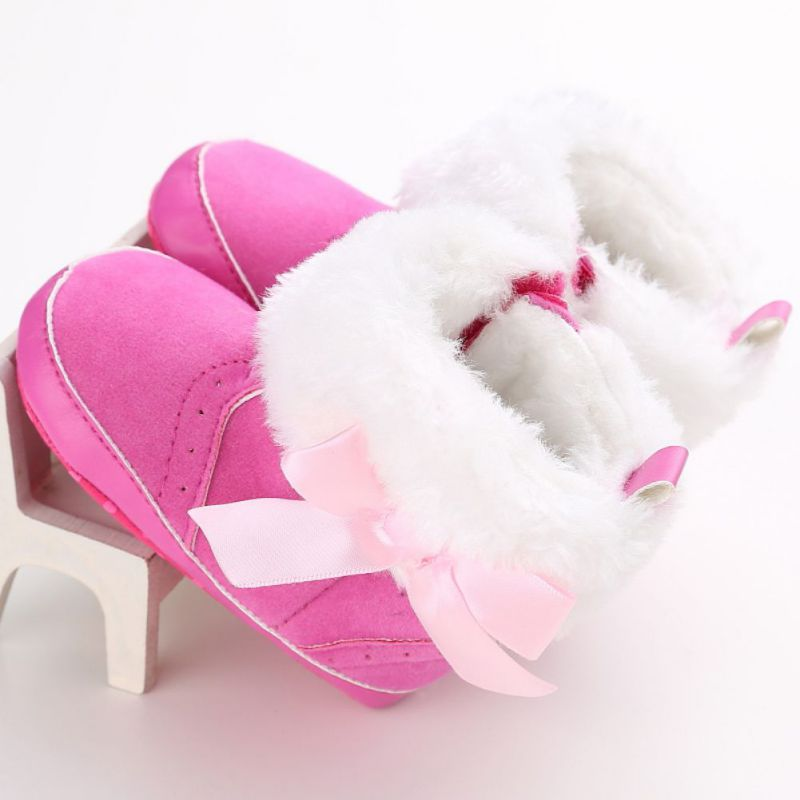 Super-Warm-Infant-Soft-Bottom-Snow-Boots-Lace-Up-Baby-Boys-Girls-Shoes-Baby-Prewalker-Boots-3