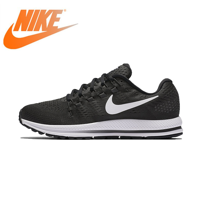 Original Authentic NIKE Air ZOOM VOMERO V12 Mens Breathable Running Shoes Outdoor Sneakers Athletic Designer 2018 New 863762Original Authentic NIKE Air ZOOM VOMERO V12 Mens Breathable Running Shoes Outdoor Sneakers Athletic Designer 2018 New 863762