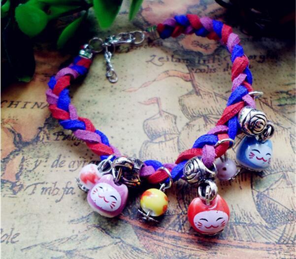 Multicolor Ceramic Lucky...