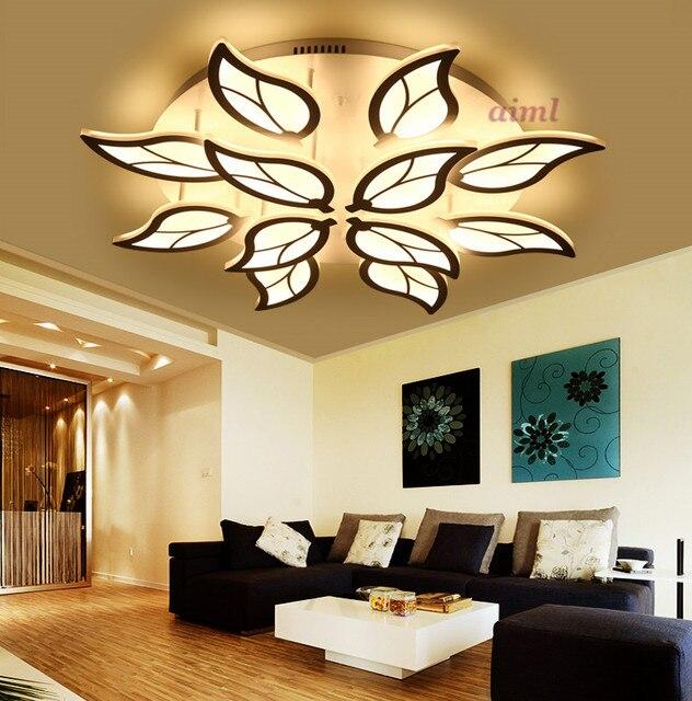 NiteCore Extreme LED creatieve plafond verlichting woonkamer ...
