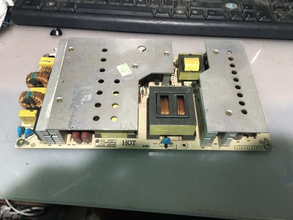 LK4340-000A Good working Tested