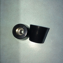 20mm x 16mm x 10.5mm Furniture Mat Table Chair Leg Cover Caps Feet Rubber Pads Floor Protector недорого