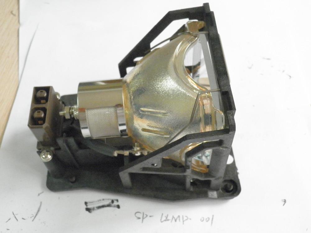 ФОТО Projector Lamp bulb SP-LAMP-001 / SHP 270W for LP790 / Proxima DP800 / A&K AstroBeam X310/ C13 / Ask Proxima C300