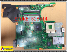 original FG6IN2 FOR TOSHIBA M10 SERIES motherboard PN: A5A002520010 A motherboard Integrated 100% Test ok