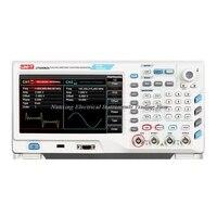 UNI T UTG4082A функция/генератор сигналов произвольной формы синусоидальной волны выход 80 МГц