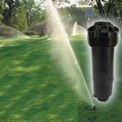 3/4 inch 40-360 Degree Lawn Sprinkler Head Garden Lawn Watering Spray Nozzle