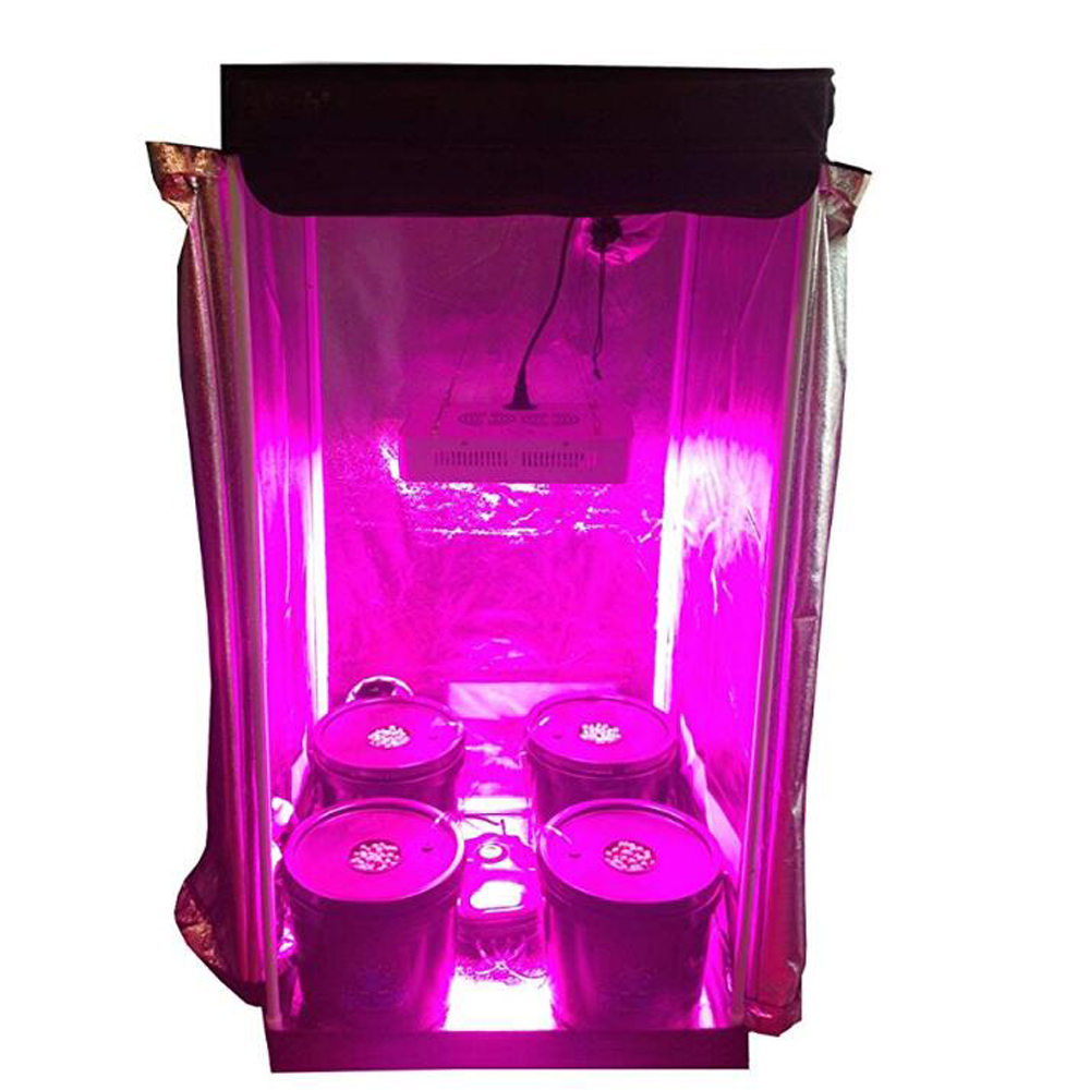 Yabstrip LED indoor plant growing tents for greenhouse flower full spectrum plant lighting lamp Tents Growing box kit fitolampy