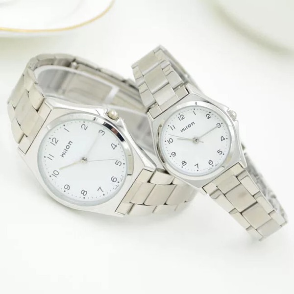Genuine Wilon Veyron Lovers Watch Digital Scale Quartz Watch Korea Fashion Slim Mens Watch Watch 908