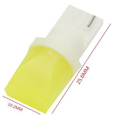1 шт. светодиодный W5W T10 194 168 W5W COB светодиодный парковочная лампа авто тормоз с клиновым разжимом лампа белый задний фонарь, лампочки, синий, зеленый-in Сигнальная лампа from Автомобили и мотоциклы
