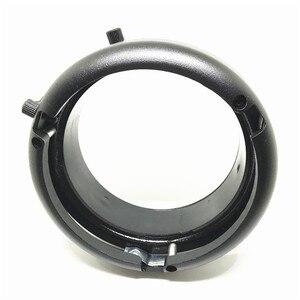 Image 5 - Speed Ring Adapter Voor Sluit Mini Mount Flash Om Bowens Mount Photogrpahy Accessoires Verwisselbare Mounts