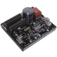 automatic voltage regulator generador for Leroy Somer AVR R438 brushless alternator