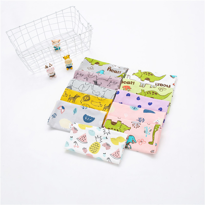 cartoon strip print baby o ring collar hat sets boys girls scarves beanies suits children neckerchief accessories plush warm