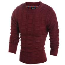 M-2XL!!!! Sweater Man 2017 Men's Fashion Classic Luxury Christmas Sweater Men Mens Sweaters And Pullovers Brand
