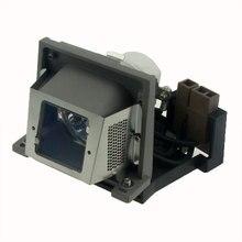 VLT XD420LP VLT XD430LP Compatibel Projector Lamp met Behuizing voor Mitsubishi SD420 SD420U SD430 XD420 XD430 XD430U XD435