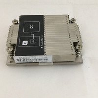 CPU Cooler 677056 001 DL160 GEN8 G8 SERVER HEATSINK 668515 001 HEATSINK for Processor heat sink for Server CPU 2 668515 001