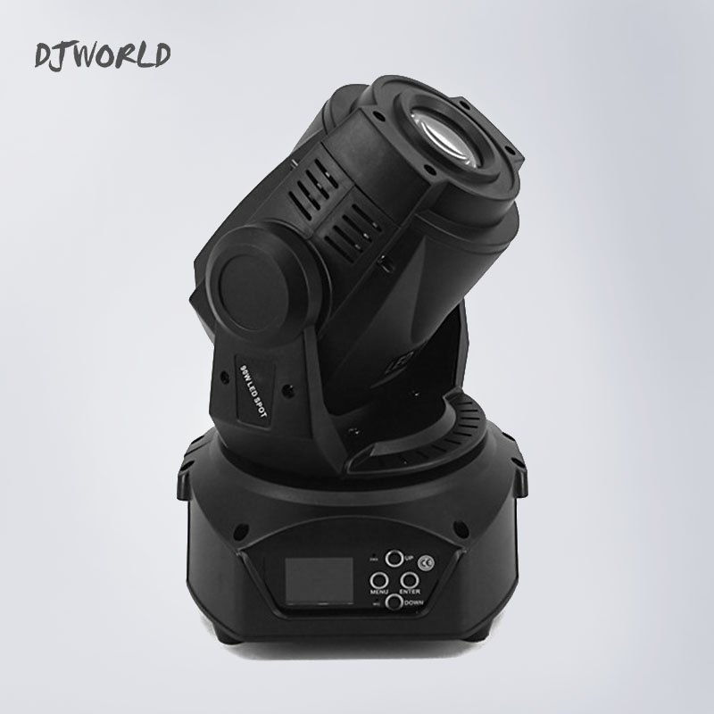 90W LED Spot Moving Head RGBWA+UV Light Spot Projection Light DMX512 Good For Professional DJ Disco Stage Party Nightclub Light90W LED Spot Moving Head RGBWA+UV Light Spot Projection Light DMX512 Good For Professional DJ Disco Stage Party Nightclub Light