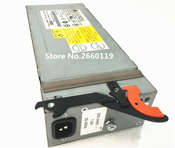 High quality server power supply for DPS-1200BB A 49P2045 49P2141 1200W, fully tested&working well server power supply for dell poweredge c1100 dps 650sb 8m1hj 650w fully tested