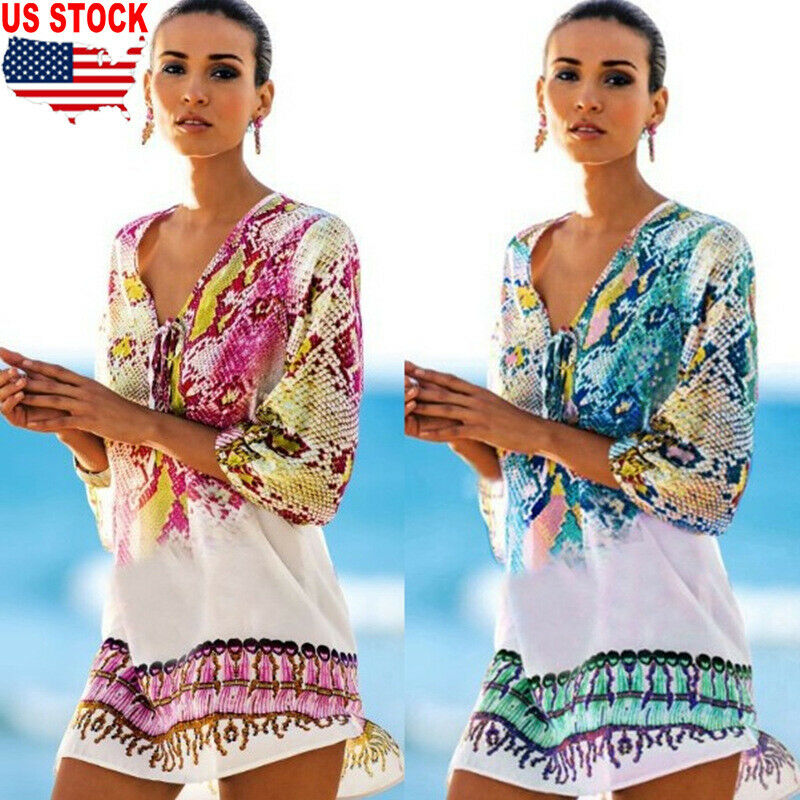 Pareo Scarf Women Beach Sarongs Beach Cover Up Summer Chiffon Scarves Geometrical Design Plus Size Towel Hot Selling 2019