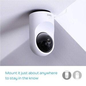 Image 4 - كامي كامل HD واي فاي كاميرا أمن داخلي ، 1080P كاميرا مراقبة أي بي تتبع الحركة نظام مراقبة المنزل وضع الخصوصية 6 أشهر سحابة مجانية