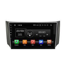 Navirider Android 8,0 радио магнитофон octa Core 4 Гб оперативная память 32 Встроенная с ips экран для Nissan sentra Sylphy 2012 gps головное устройство