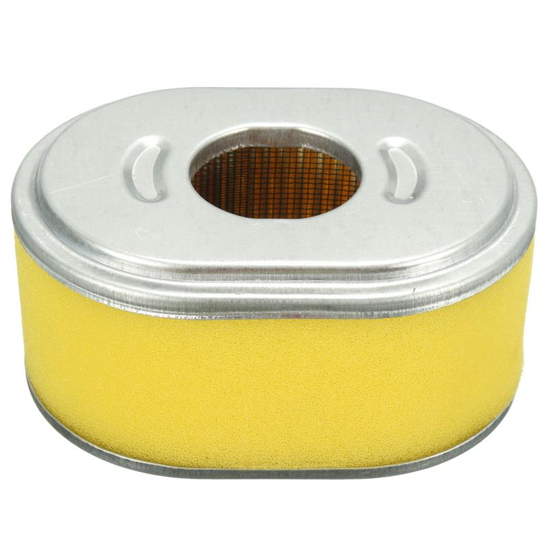 AIR FILTER COMBO FITS HONDA GX110 GX120 3.5 ~4 HP 4 CYCEL PETROL ENGINE AIR CLEANER fuel tank assembly w cap filter for honda gx110 gx120 4hp 118cc gasoline inlet outlet joint filter parts
