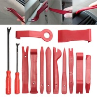 HOT Car Repair Disassembly Tools Kit Car DVD Stereo Refit Kits Interior Plastic Trim Panel Dashboard Installation Removal Tool Зарядное устройство