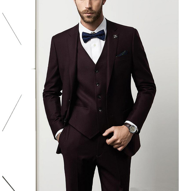 Vestiti di stile uomo