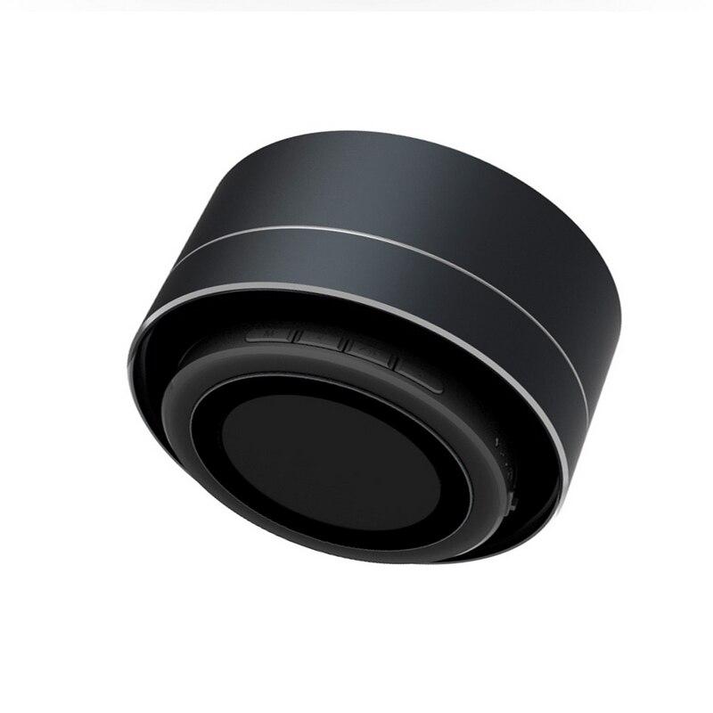 Ubit Metal Altavoz Bluetooth con micrófono Llamadas manos libres - Audio y video portátil - foto 3