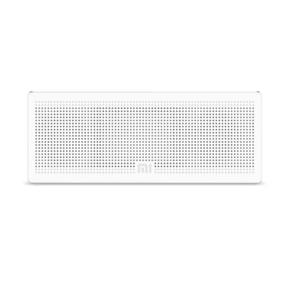 Xiaomi Mi Bluetooth Square Box 2 Speaker Portable Wireless Mini Square Box Speaker For Iphone And Android Phones