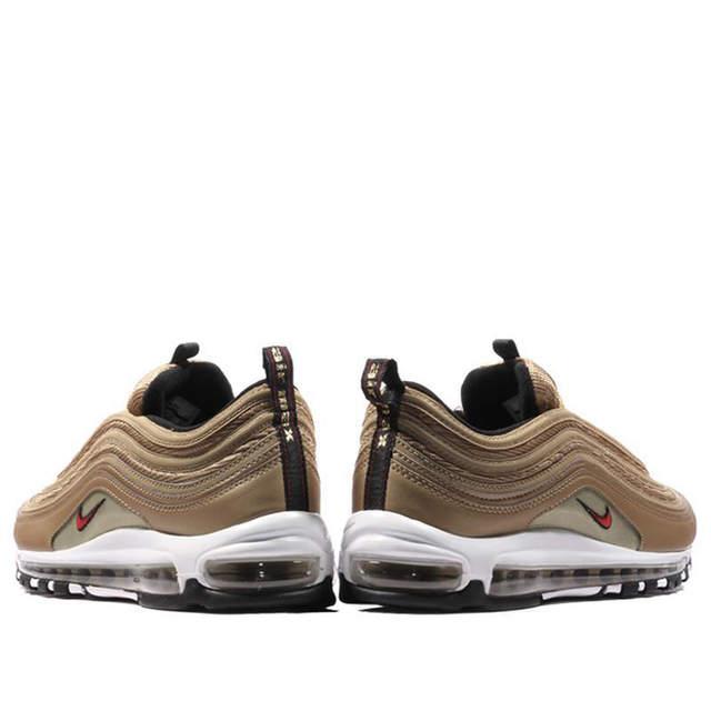 Nike Air Max 97 OG Gold แท้ เบอร์ 42