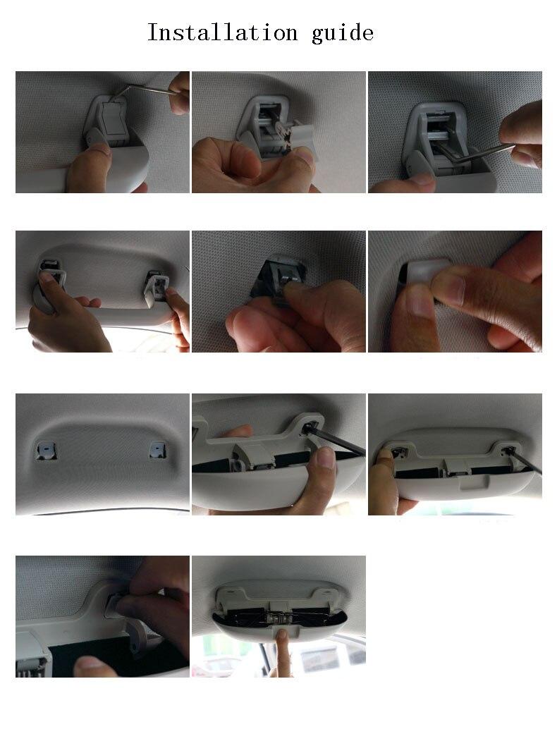 sunglasses case for mercedes-benz 6